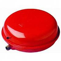Расширительный бак на 12 литров плоский для отопления AQUA-System