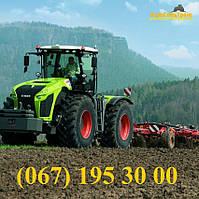 Услуги по обработке земли: вспашка (пахота), культивация, дискование и др.