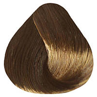 Краска уход ESTEL De Luxe  6/7 Темно-русый коричневый 60 мл