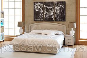 Кровать с подъемным механизмом «Амелия» 0,9