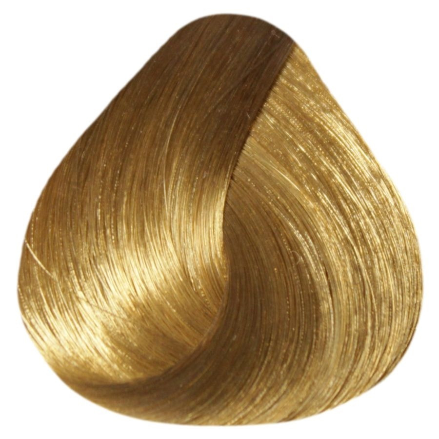 Краска уход ESTEL De Luxe  9/00 Блондин для седины   60 мл