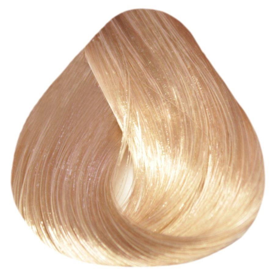 Краска уход ESTEL De Luxe  9/65 Блондин фиолетово-красный  60 мл