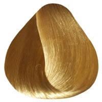 Краска уход ESTEL De Luxe 9/74 Блондин коричнево-медный  60 мл