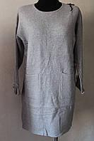 Туніка жіноча з карманами, фото 1