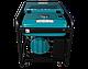 ⭐ Генератор бензиновий (11 кВт) Konner&Sohnen KS 12000E ATS, фото 6