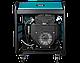 ⭐ Генератор бензиновий (11 кВт) Konner&Sohnen KS 12000E ATS, фото 5