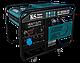 ⭐ Генератор бензиновий (11 кВт) Konner&Sohnen KS 12000E ATS, фото 7