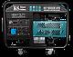 ⭐ Генератор бензиновий (11 кВт) Konner&Sohnen KS 12000E ATS, фото 3
