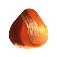 Краска уход ESTEL De Luxe 43  Медно-золотистый 60 мл