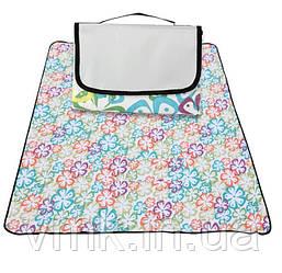 Складной коврик для пляжа или пикника Тип 1