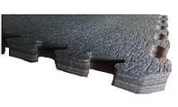 Коврик-пазл,  татамі ластівчин хвіст, 100х100 см, т. 50 мм пінополіетилен щільність 33 кг/м3, TERMOIZOL®