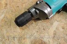 KRAISSMANN Дрель электрическая 600 BM 13(самозажимной патрон, низкооборотистая), фото 3