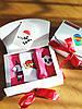 Подарочный набор женский носки 3 шт. Love is, Единорог розовый, Панда розовый, фото 5