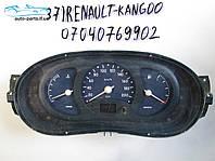 Панель приладів Renault Подальше №37, 07040769902