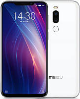 Meizu X8 M852H 4/64Gb white Global Version