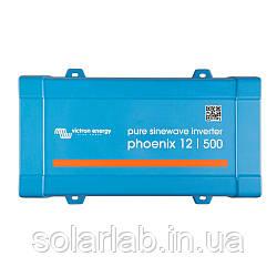 Инвертор Victron Energy Phoenix 12/500 VE.Direct Schuko