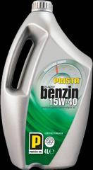 PRIS SUP BENZ 15W40 4L   Моторное масло