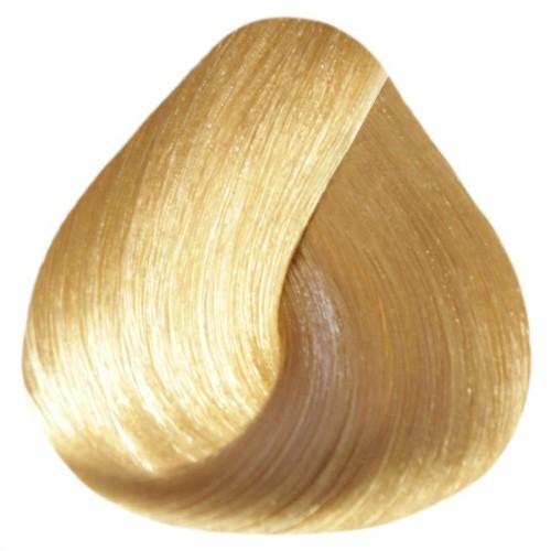 Краска уход ESTEL SILVER De Luxe 9/37 Блондин золотисто-коричневый 60 мл