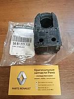 Втулка стабилизатора Renault Fluence (Original 546127371R)