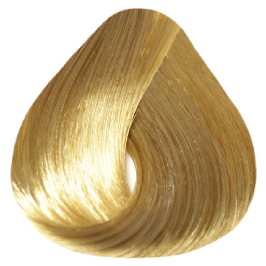 Краска уход ESTEL De Luxe 9/13 Блондин пепельно-золотистый 60 мл
