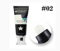 Полигель Starlet Professional №2 (белый), 30 мл