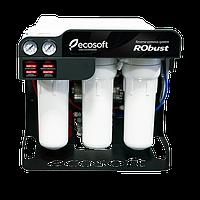 Фільтр зворотного осмосу ecosoft robust 1000
