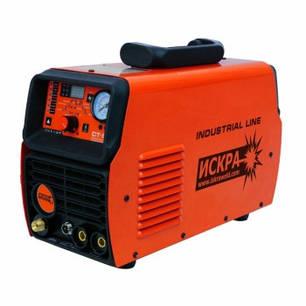 Сварочный инвертор Искра CT-530 Industrial Line (8.8 кВт, 300 А, 230 В), фото 2