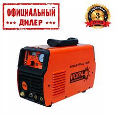Сварочный инвертор Искра CT-530 Industrial Line (8.8 кВт, 300 А, 230 В)