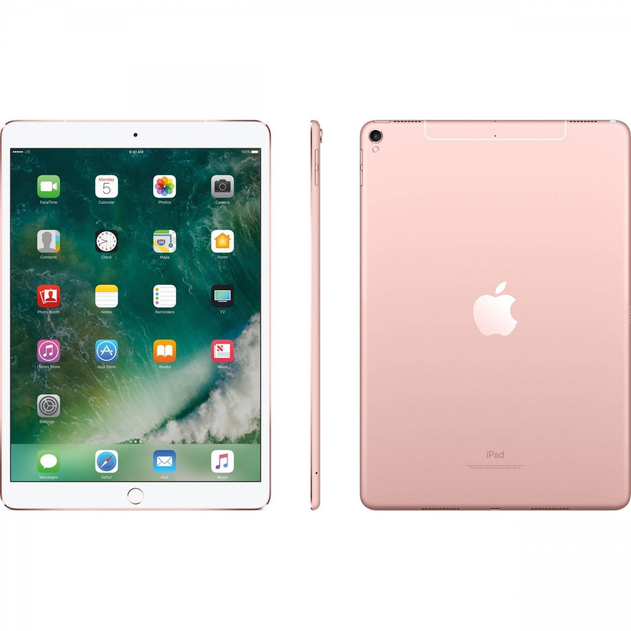 Apple iPad Pro 10.5 512Gb Wi-Fi+4G Rose Gold UA