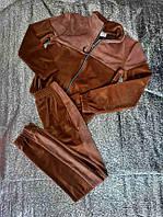Спортивный костюм для девочек 9/14 лет, фото 1