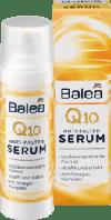 Сыворотка против морщин Balea Q10 Anti-Falten Serum - с Омега комплексом