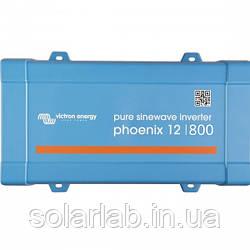 Инвертор Victron Energy Phoenix 12/800 VE.Direct Schuko