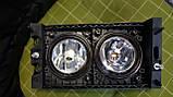 Туманка DAF XF105 противотуманная фара ДАФ ХФ105, фото 2