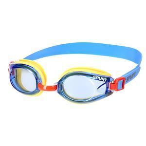 Очки для плавания детские Spurt J-2 AF (разные цвета)