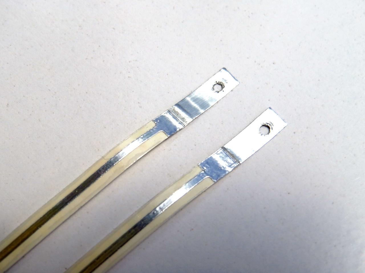 Ремкомплект запасных усов Триада для антенны Bosch Blaupunkt Nakamichi