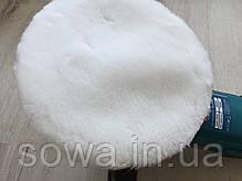 ✔️ Полировочная шлифмашина AL-FA ALCP26  ( 180мм-диск ), фото 3