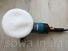 ✔️ Полировочная шлифмашина AL-FA ALCP26  ( 180мм-диск ), фото 2