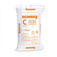 Фільтруючий матеріал ecomix c 12 л