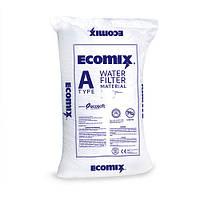 Фільтруючий матеріал ecomix a 12 л