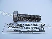 Болт М16х60 (DIN 933 5.8)
