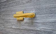 Дверная ручка Metal-Bud Luna PVD золото