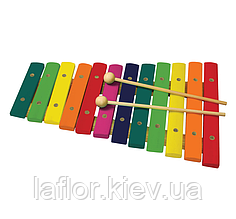 Ксилофон ТМ Svoora 12 нот