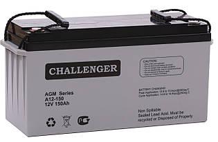 Акумулятор Challenger A12-150