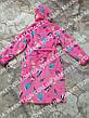 Халат махровий для дівчинки Лола, халат з Lol, 5-11 років, фото 2