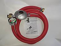 Комплект для подключения газовой плиты к пропановому баллону, фото 1