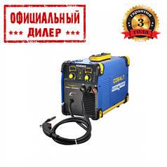 Сварочный полуавтомат Искра-Профи Cobalt MIG-300DC  (6.4 кВт, 300А)