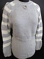 Кофта вязанная для женщин