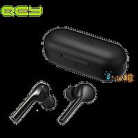 Беспроводные Bluetooth наушники QCY T5, фото 1