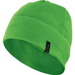 Флисовая шапка JAKO (зеленая)