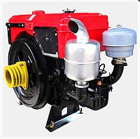Двигун дизельний (18 к.с. / 13,24 кВт)ДД1105ВЕ (з випарником)